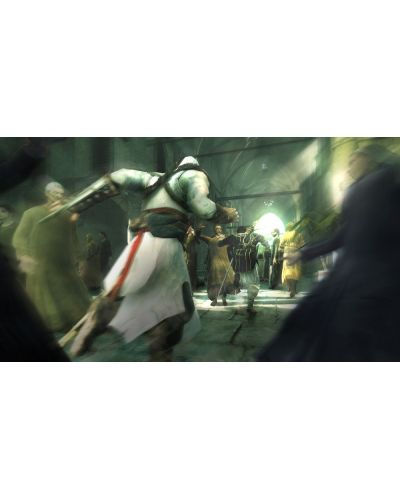 Assassin's Creed Director's Cut Edition (PC) - 8