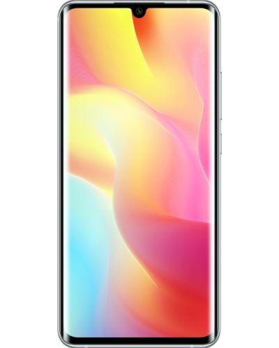 """Смартфон Xiaomi Mi Note 10 Lite - 64 GB, 6.47"""", Glacier White - 2"""