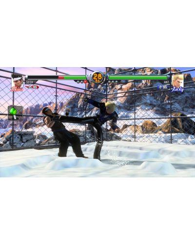 Virtua Fighter 5 (PS3) - 3