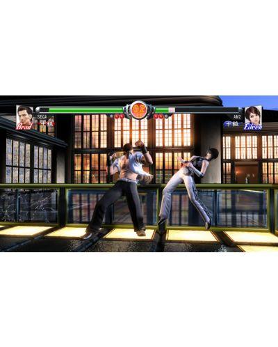 Virtua Fighter 5 (PS3) - 7