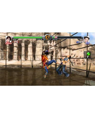 Virtua Fighter 5 (PS3) - 8