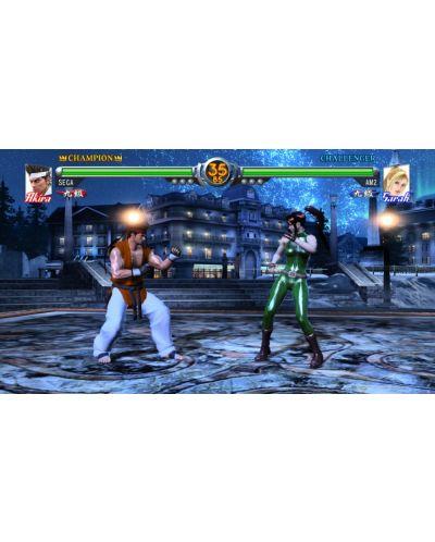 Virtua Fighter 5 (PS3) - 5
