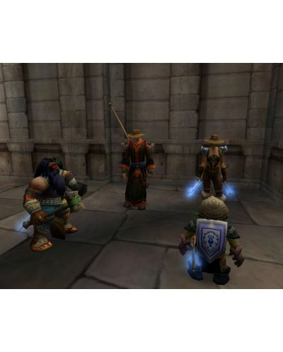 World of Warcraft Battlechest - Classic + The Burning Crusade + Wrath of the Lich King + Cataclysm + Mists of Pandaria + Warlords of Draenor + Legion (PC) - 8