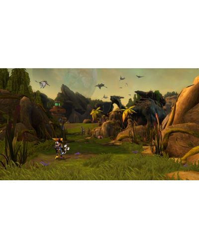 Ratchet and Clank: Tools of Destruction (PS3) - 8