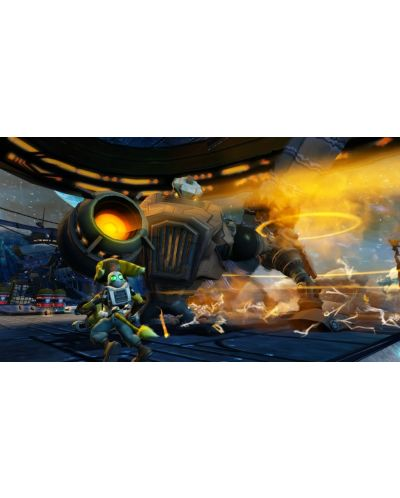 Ratchet and Clank: Tools of Destruction (PS3) - 9