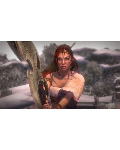 Heavenly Sword - Essentials (PS3) - 4
