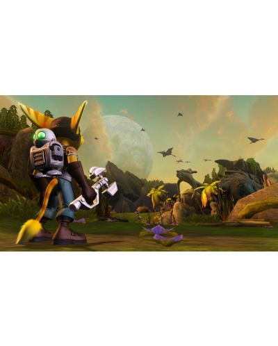 Ratchet and Clank: Tools of Destruction (PS3) - 7