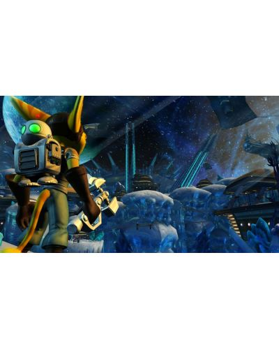 Ratchet and Clank: Tools of Destruction (PS3) - 5