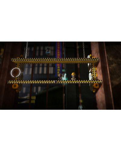 LittleBigPlanet (PS3) - 7