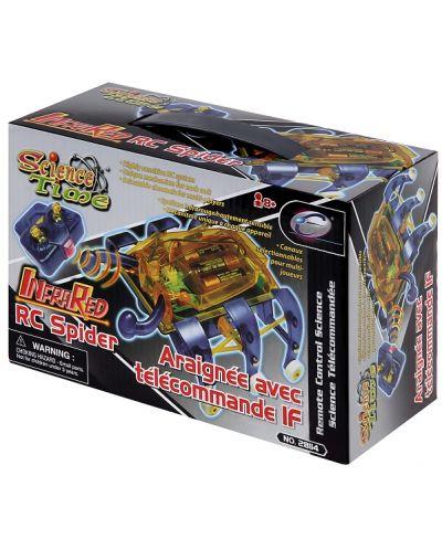 Детска играчка Eastcolight - Радиоуправляем паяк - 2