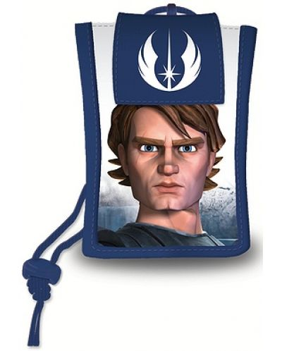 Портмоне за врат - Star Wars - 1