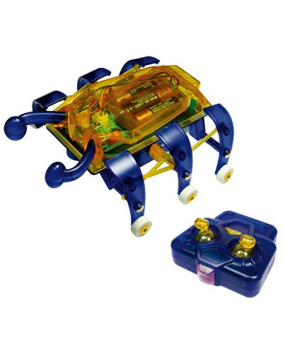 Детска играчка Eastcolight - Радиоуправляем паяк - 1