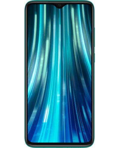 "Смартфон Xiaomi Redmi Note 8 Pro - 6.53"", 128GB, forest green - 1"