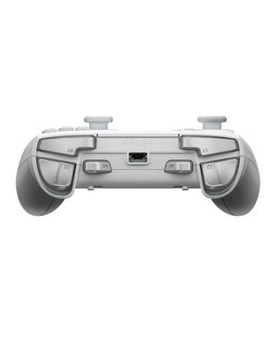 Геймпад Razer Raiju Tournament Edition - Mercury, за PS4/PC, v1.04 - 2