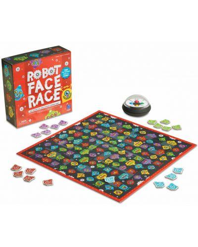 Детска настолна игра Learning Resources - Намери робота - 4