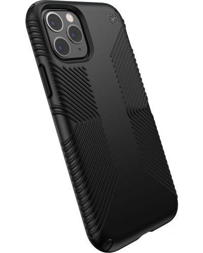 Калъф Speck - Presidio Grip, за iPhone 11 Pro, черен - 2