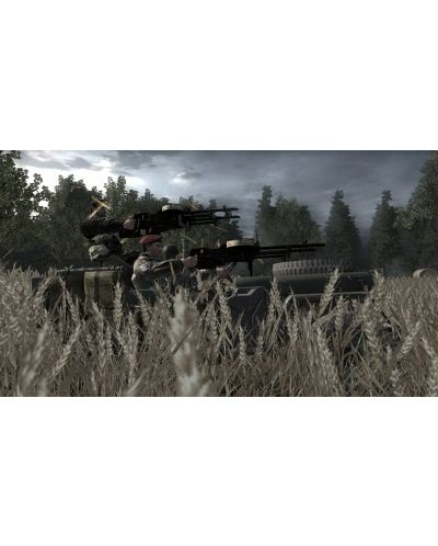 Call of Duty 3 - Platinum (PS3) - 6