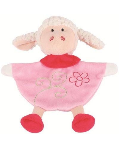 Овчицата Сали - 1