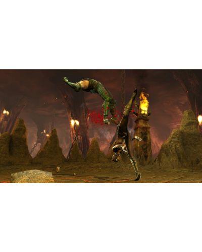 Mortal Kombat vs. DC Universe - Essentials (PS3) - 6