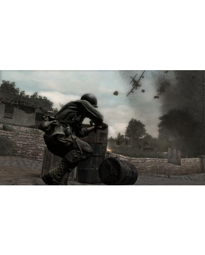 Call of Duty 3 - Platinum (PS3) - 3