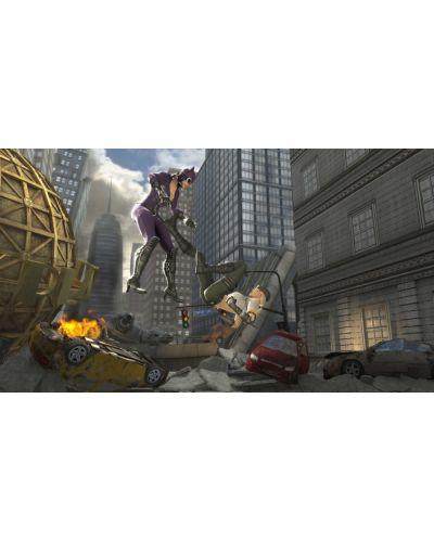 Mortal Kombat vs. DC Universe - Essentials (PS3) - 8