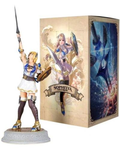 SoulCalibur VI Limited Collector's Edition (PS4) - 1