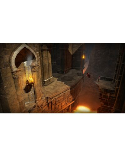 Prince of Persia - Essentials (PS3) - 8