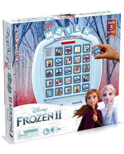 Игра с карти и кубчета Top Trumps Match - Frozen 2 - 4
