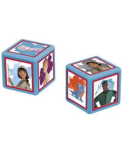 Игра с карти и кубчета Top Trumps Match - Frozen 2 - 3
