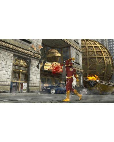 Mortal Kombat vs. DC Universe - Essentials (PS3) - 7