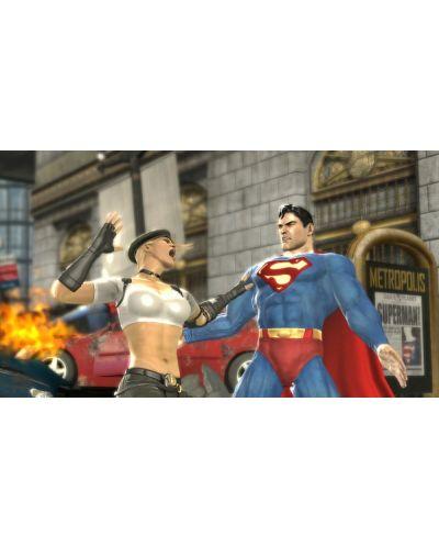 Mortal Kombat vs. DC Universe - Essentials (PS3) - 5