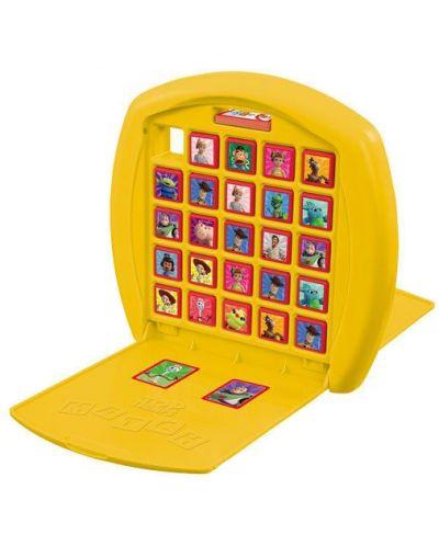 Игра с карти и кубчета Top Trumps Match - Toy Story - 3