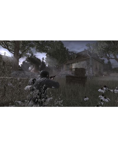 Call of Duty 3 - Platinum (PS3) - 5