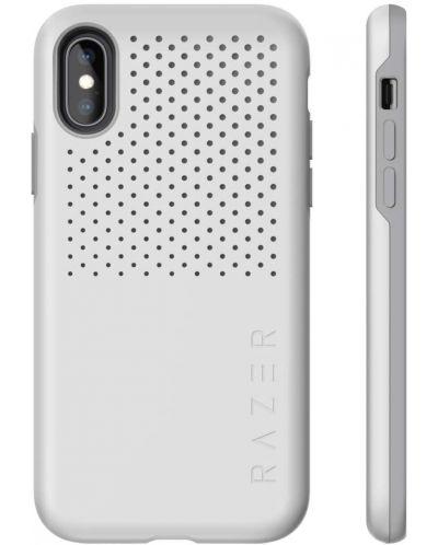 Калъф Razer - Arctech Pro за iPhone XR, Mercury - 2