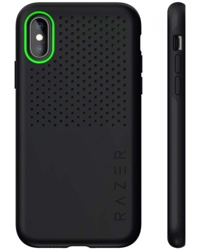 Калъф Razer - Arctech Pro за iPhone XS, черен - 3