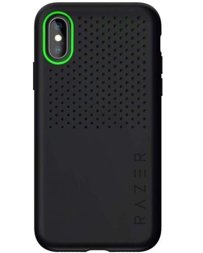 Калъф Razer - Arctech Pro за iPhone XS, черен - 1