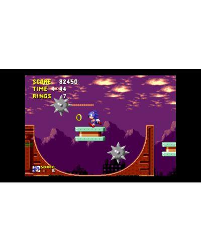Sega Mega Drive Ultimate Collection - Essentials (PS3) - 8