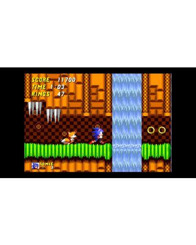 Sega Mega Drive Ultimate Collection - Essentials (PS3) - 7