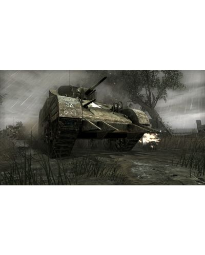 Call of Duty 3 - Platinum (PS3) - 15