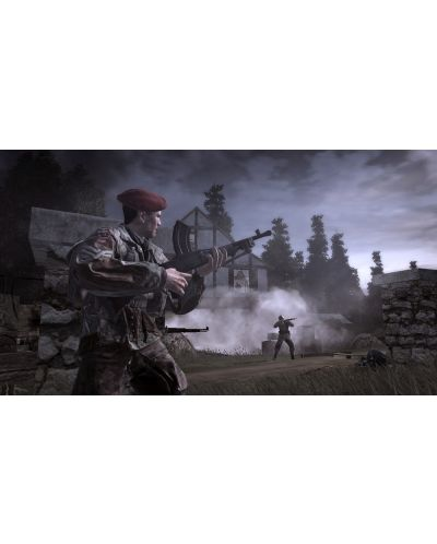 Call of Duty 3 - Platinum (PS3) - 7