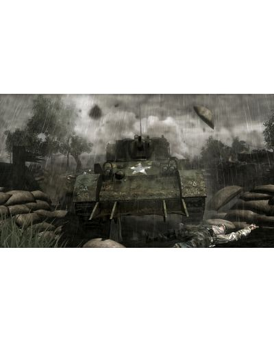 Call of Duty 3 - Platinum (PS3) - 16