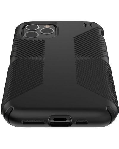 Калъф Speck - Presidio Grip, за iPhone 11 Pro, черен - 3