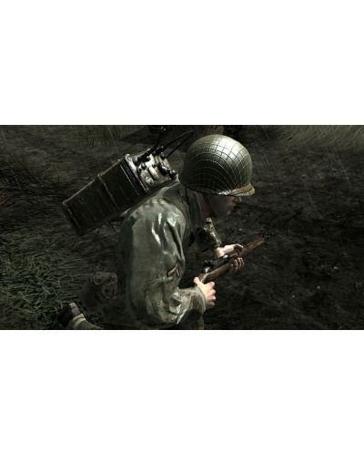 Call of Duty 3 - Platinum (PS3) - 14