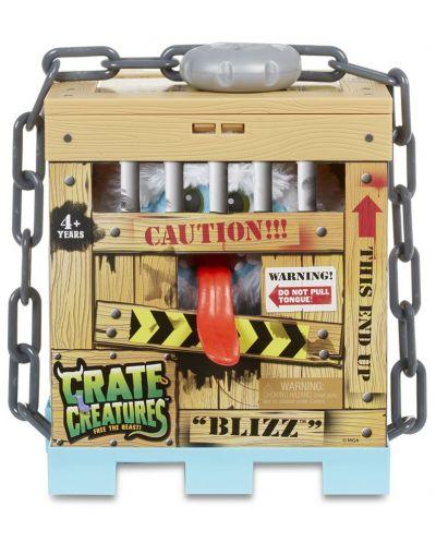 Детска играчка Crate Creatures - Сладко чудовище, Blizz - 1