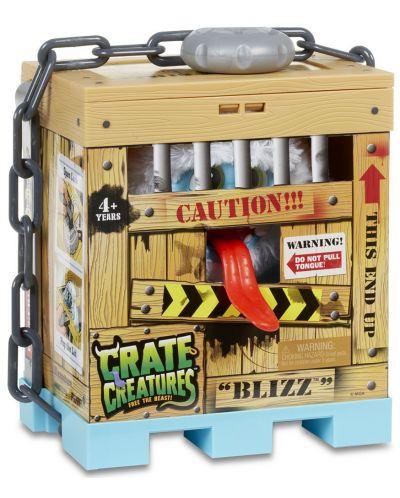 Детска играчка Crate Creatures - Сладко чудовище, Blizz - 2