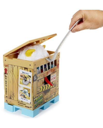 Детска играчка Crate Creatures - Сладко чудовище, Blizz - 6