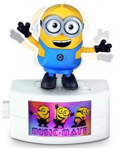 Музикална кутия Minions - Дейв, забавни звуци и гласове - 2