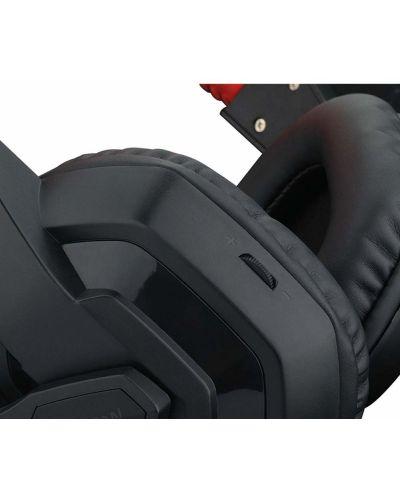 Гейминг слушалки Redragon - Ares H120-BK, черни - 2