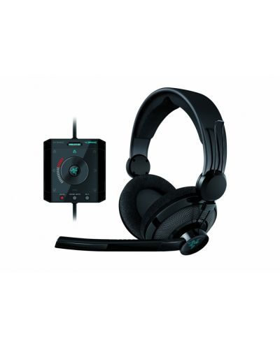 Гейминг слушалки Razer Megalodon 7.1 Surround - 3