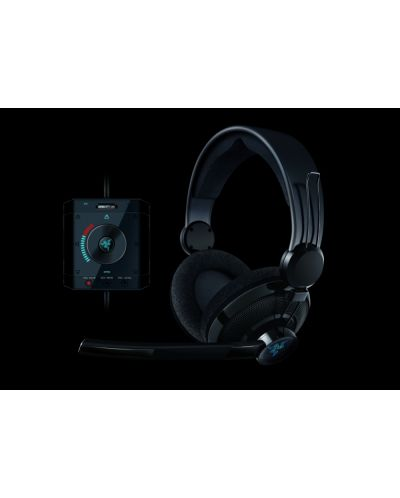 Гейминг слушалки Razer Megalodon 7.1 Surround - 4